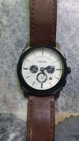 Genuine used watches
