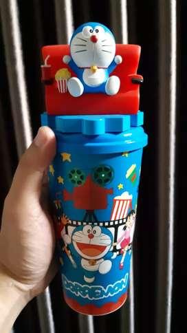 Tumbler Doraemon Figure XXI Ori Baru