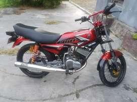 RX King Cobra Tahun 87