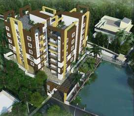 2BHK Semi Complex Ready to Move beside Indus Nursing Home
