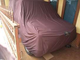 Selimut cover body mobil h2r bandung high quality 14