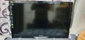 Philips 32 inch new condition TV