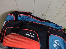 Sg new cricket kit bag