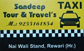 Taxi service all India at very low rate !