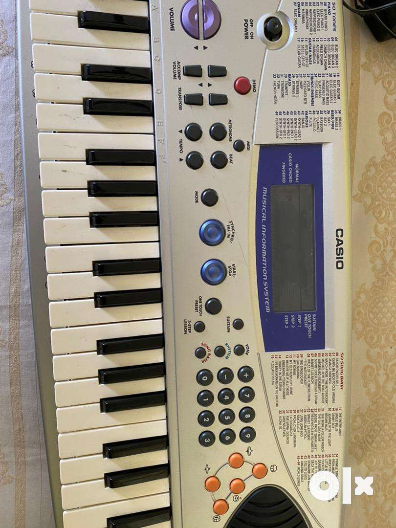 Casio for sale