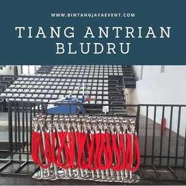Rental Tiang Antrian