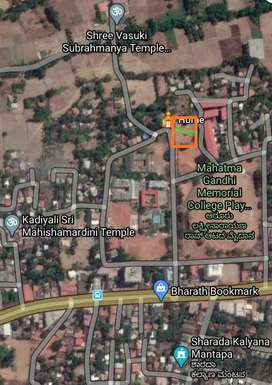 4 CENTS LAND FOR SALE