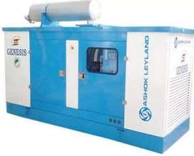 Diesel Generator ( 125 KVA )