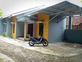 Rumah Baru 3KT Utara Stadion Bantul