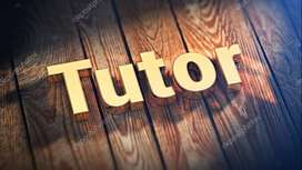 Home tuitor available for matric students in Rawalpindi
