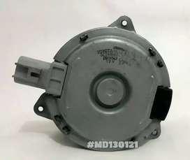 Motor Cooling Fan Toyota Yaris Limo Vios Denso 16363-0Y040 Ori Asli