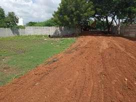Approved main road plot sale ((thirumohur temple opposite))99948/51702