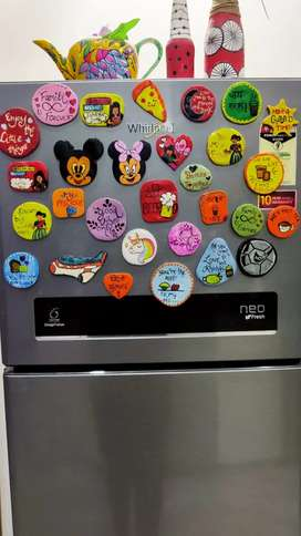 Customised magnets