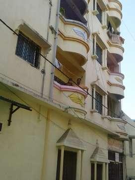 2 bhk flat first floor at posh location of Nehru nagar D Sector