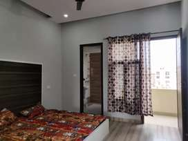 2bhk flat fully furnished Aman city for rent