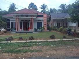 Rumah Dijual daerah Pasar Bangunrejo, Lampung Tengah TANPA PERANTARA