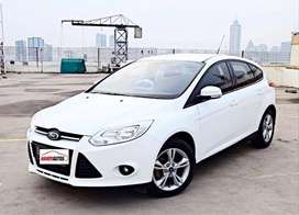 Ford Focus Hatchback Tahun 2012 / 2013 Automatic