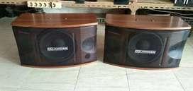 Arjordan speaker karaoke 3way system 10inch
