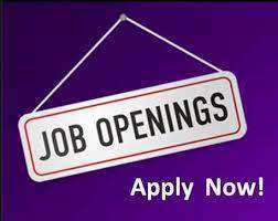 Office Assistant-Sales-marketing Executive - Permanent jobs -Apply Now