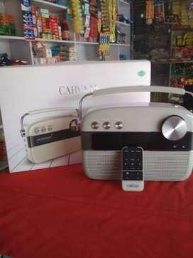 Brand new caravan radio