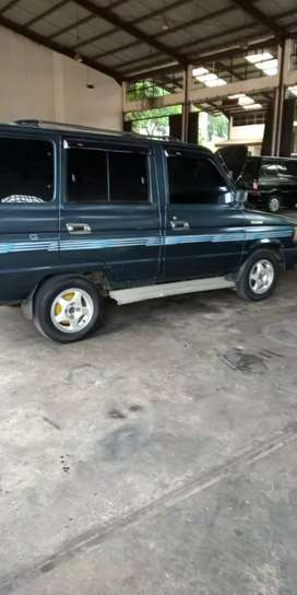 Toyota kijang super G short 96