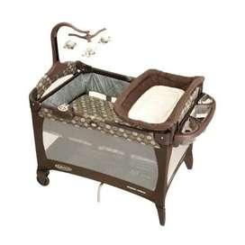 Graco baby box kondisi masih lengkap
