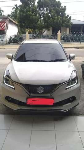 Dijual Cepat Mobil Suzuki Baleno