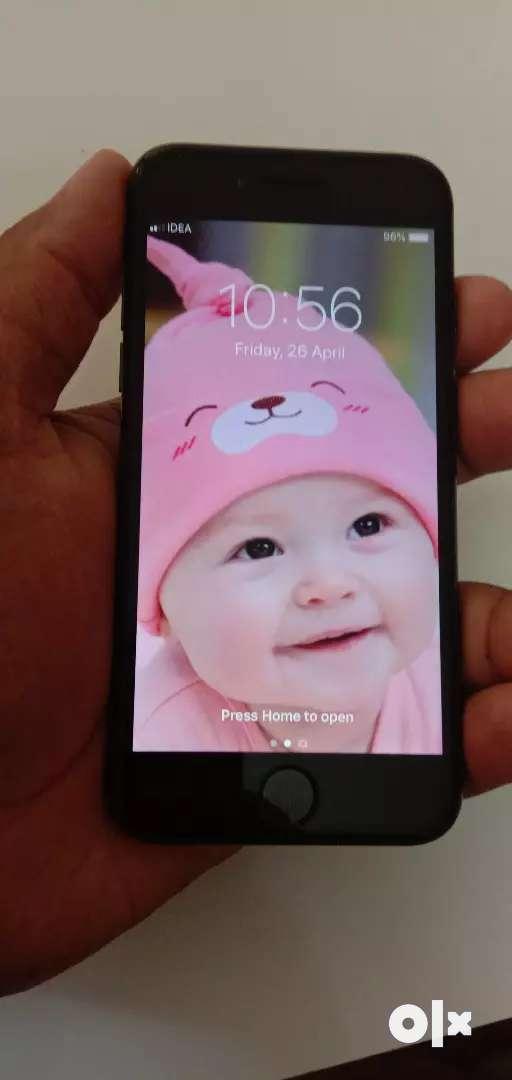 Apple iphone 8 256gb black 1 year used 0