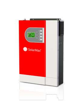 SolarMax Inverter R4 Series 5.2 KW including Wifi Device