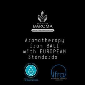 Essential Oil premium BAROMA