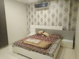 1 Bed Luxuyr Furnished Flat For Rent in Bahria Town Lahore