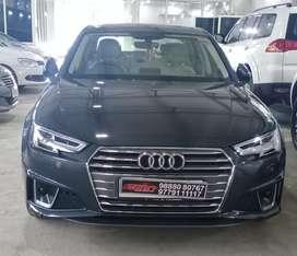 Audi A4 1.8 35 TFSI Premium, 2020, Petrol