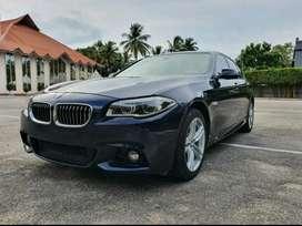 2014 BMW 530d M sport