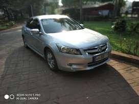 Honda Accord 2.4 VTi-L MT, 2010, Petrol