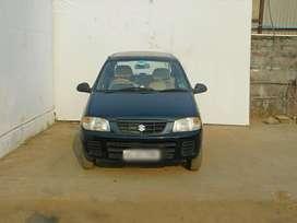 Maruti Suzuki Alto LXi BS-III, 2008