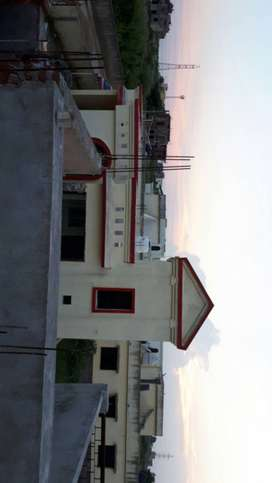 Near vas kk singh colony.3bhk bungalow duplex with 3 car parking space