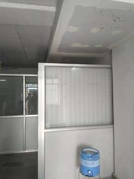 Commercial basement main ajmer  road rent 45000