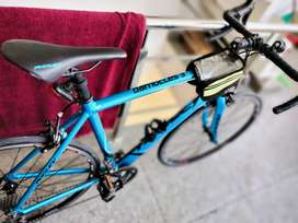 Road bike - Ridley Damocles 3