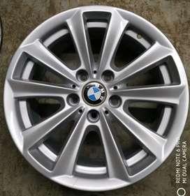 5 series Bmw 17 Alloy wheel