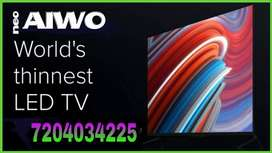 """Wholesale Prices New neo aiwo 50"""" Android Smart Pro 4k ledtv"""