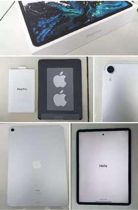 """iPad Pro Generasi 3 Wifi Only 11"""" 512GB (Silver) DIBELI AWAL JULI '20"""