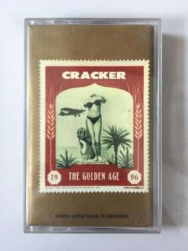 Kaset Pita: Cracker, album: The Golden Age