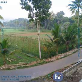 1,500 M2 Tanah pinggir jalan di Batukliang Lombok tengah T485
