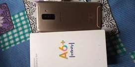 Samsung A6 plus 4/64