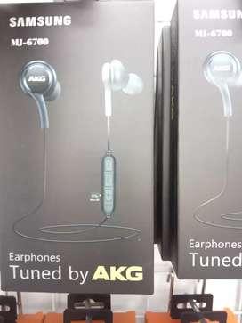 Headset Bluetooth Samsung AKG