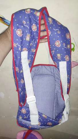 Baby Carrier heavy duty new condition