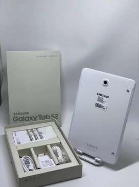 Samsung galaxy tab s2 resmi stok  like new bosa tt A 2019