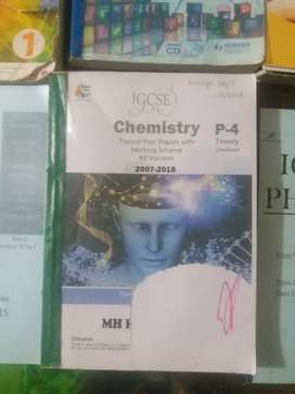 O Levels Books / Past Papers