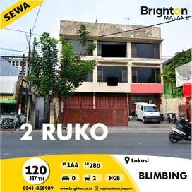 Ruko Malang   Ruko di BLIMBING Malang   Ruko MURAH di Malang