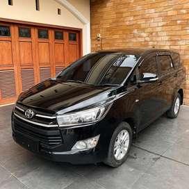 Toyota Kijang Innova Reborn 2.0 G Bensin 2017